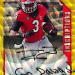 2015-Upper-Deck-Inscriptions-Todd-Gurley-Georgia-RB-Go-Dawgs-Autograph-Rookie-Card