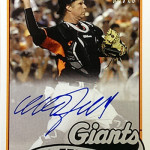 2015-Topps-Archives-Will-Ferrell-Autograph-SF-Giants