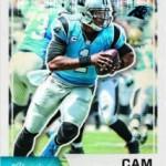 Cam Newton classics 2016