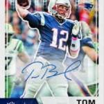 Tom Brady Classics 2017