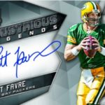 2016-Panini-Spectra-Football-Illustrious-Legends-Favre
