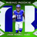 2016-Panini-Spectra-Football-Rising-Rookie-Material-Neon-Green