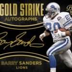 2016-panini-black-gold-football-gold-strike-autographs-barry-sanders