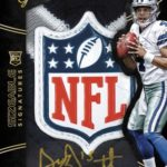 2016-panini-black-gold-football-sizeable-signatures-rookie-nfl-shield-dak-prescott