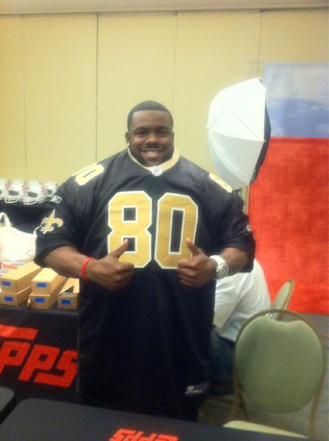 The NFL and Football Hobby Continues to be Haunted by Player Worn ...